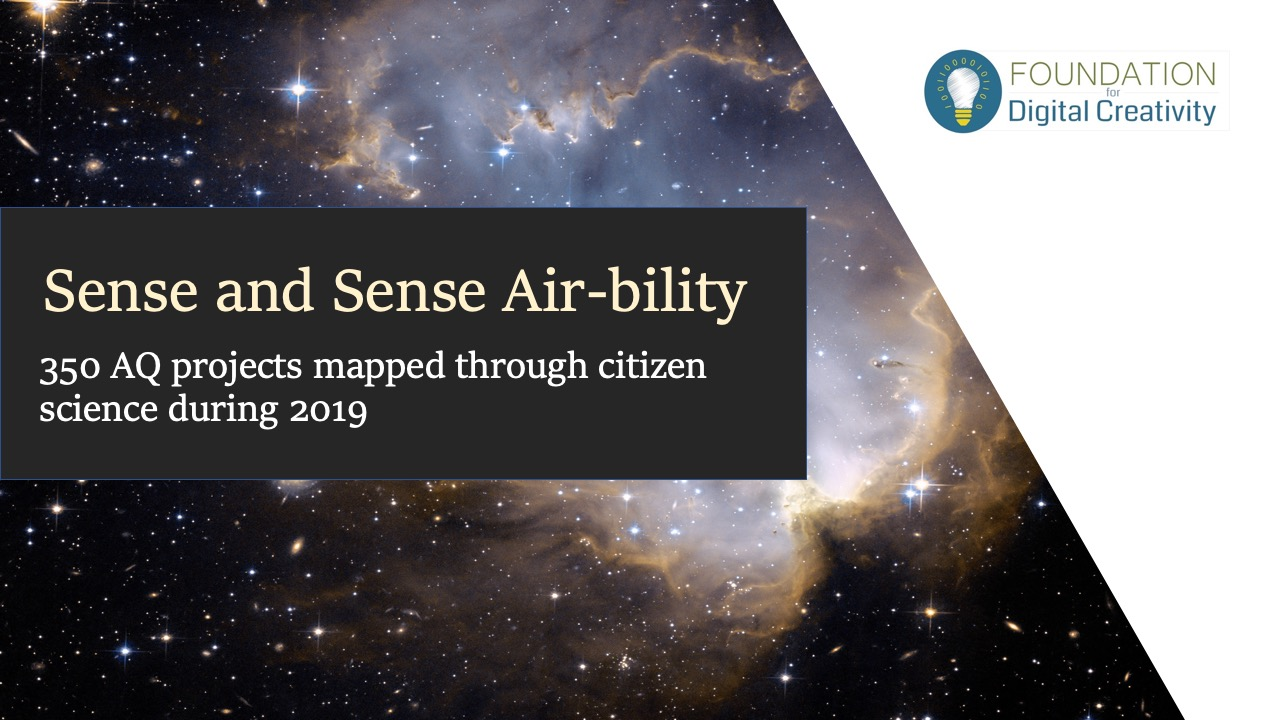 Headline image for Sense and Sense Air-bility