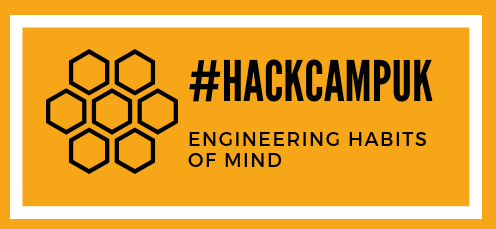 Headline image for HACKcampUK: New project supported by The Royal Academy of Engineering