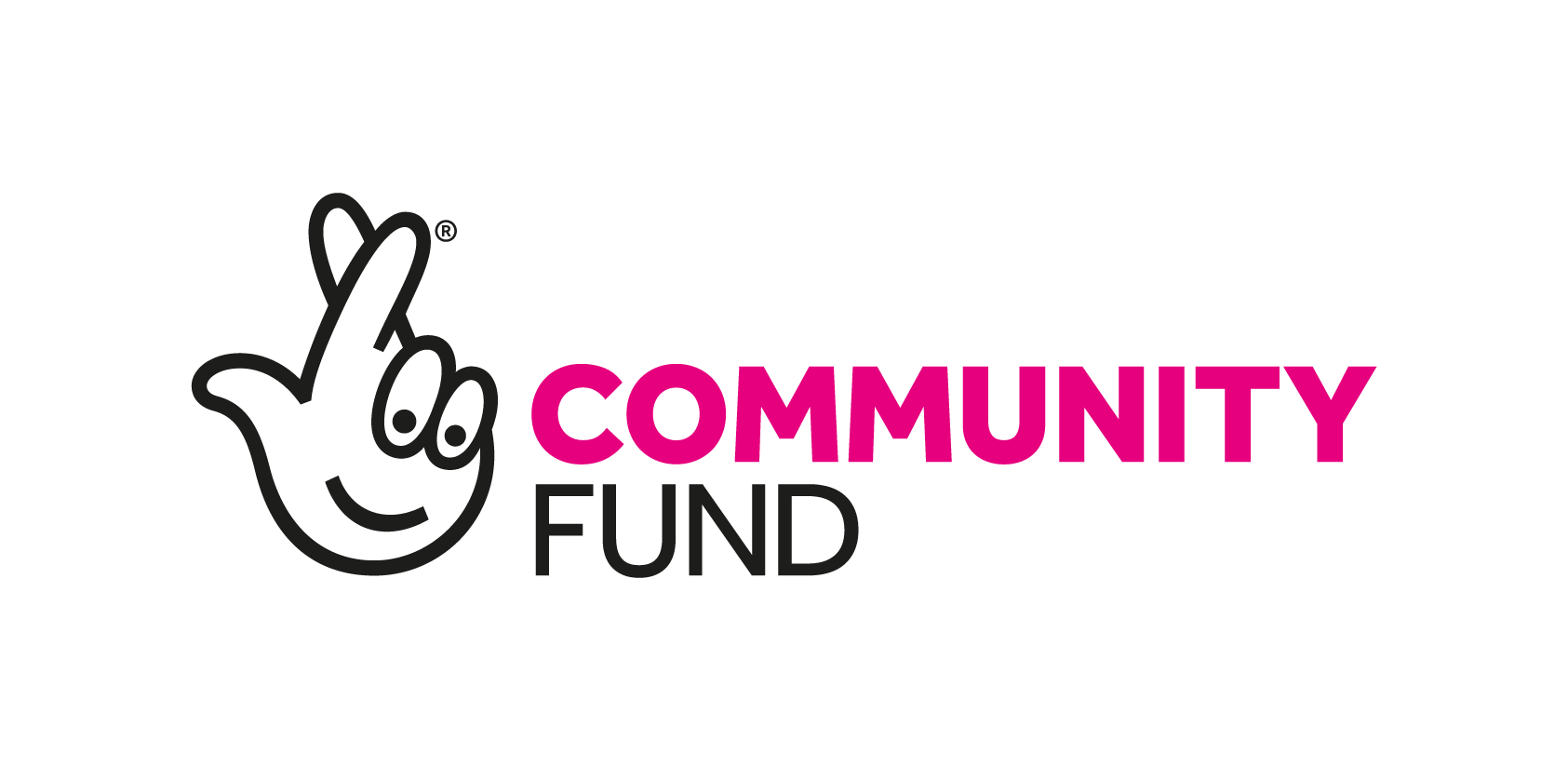 national lottery community fund logo
